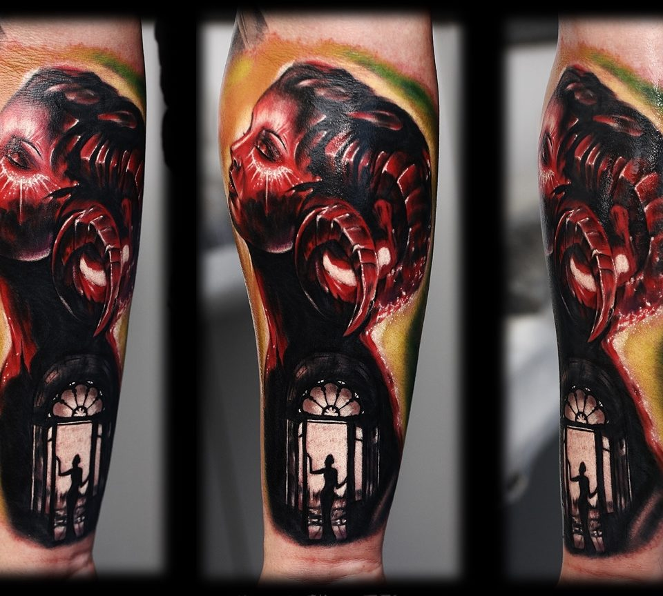lysytattoo.pl devil